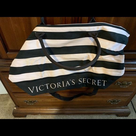 Victoria's Secret Handbags - Victoria Secret travel bags